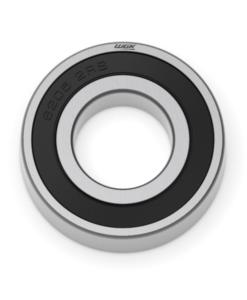 Rolamento de Roda 6205-2RS WEB